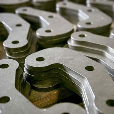 قطعات صنعتی